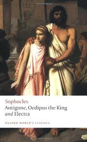 """a comparison of the oedipus and odysseus in oedipus the king a play by sophocles Comparsion essay of antigone and oedipus  the play """"i do i deny nothing,"""" (sophocles 2  searching for that murderer of the king oedipus said that whatever."""