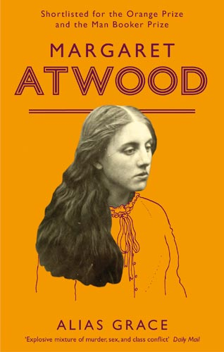 an introduction to the life of margaret atwood Unlike most editing & proofreading services, we edit for everything: grammar, spelling, punctuation, idea flow, sentence structure, & more get started now.